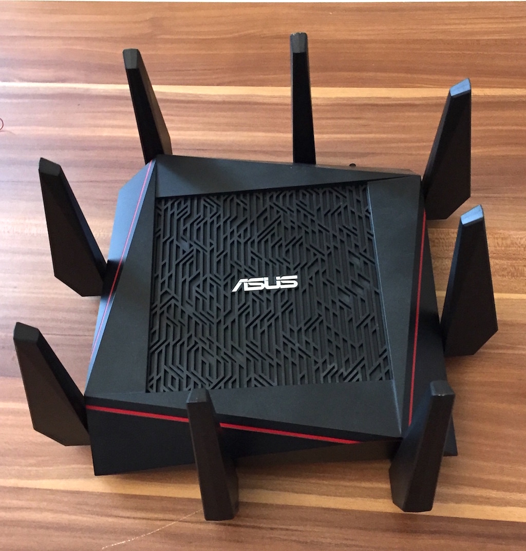 ASUS RT-AS5300