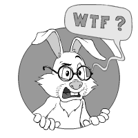Wtf hare: