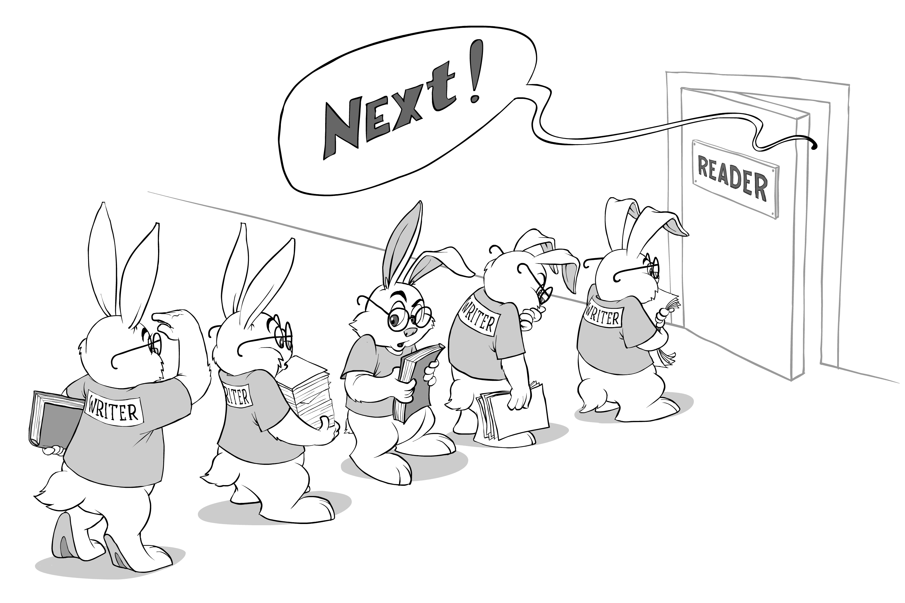 Implementing Queues for Event-Driven Programs - IT Hare on