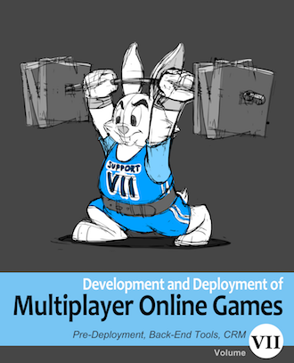 "Contents of ""Development and Deployment of Multiplayer"