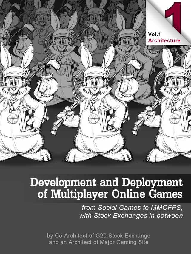 Development and Deployment of Multiplayer Online Games